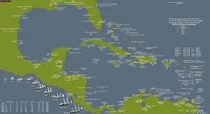 Real World Map by World Of Pirates Maps U2014 Strategywiki The Video Game Walkthrough