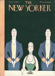 the thanksgiving turkey s new yorker cover debut inkspill