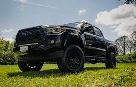 toyota trd package tacoma tacoma trd road package auto accessories