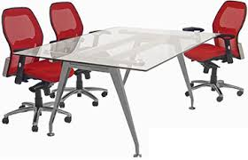 Glass Top Conference Table The Widest Selection Best Priced Conference Tables