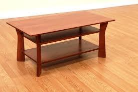 Cherry Coffee Table Cherry Coffee Table Room Focal Point Jmlfoundation S Home