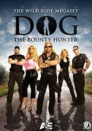 amazon com dog the bounty hunter wild ride megaset duane dog