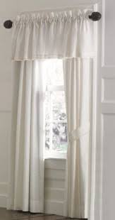 Window Treatment Sales - no 918 tayla crinkled sheer rod pocket curtain panel 50 x 84 inch