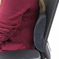 si e voiture ergonomique coussin lombaire ergonomique accessoires voiture tous ergo