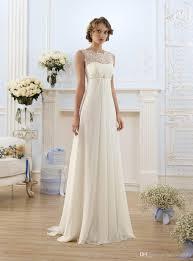 custom made wedding dresses uk sheath wedding dresses a line sheer neck capped sleeve