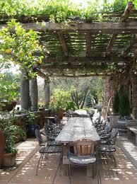 Italian Backyard Design by Spanish Farmhouse Design 99 Inpiration Photos 8 Favorite