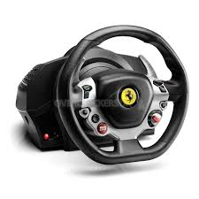 thrustmaster 458 italia review thrustmaster tx racing wheel 458 italia edition for