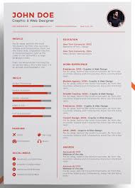modern resume template 2017 downloadable yearly calendar the 17 best resume templates for every type of professional