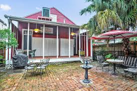 Clothing Optional Bed And Breakfast The Burgundy New Orleans B U0026b French Quarter Lgbt