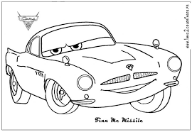 car coloring pages wecoloringpage box picture cartoons