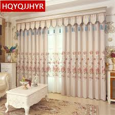Curtains For Big Kitchen Windows by Compare Prices On Curtains For Big Window Online Shopping Buy Low