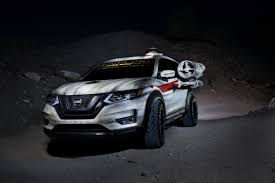 nissan christmas channel your inner jedi with the nissan rogue x wing fighter maxim
