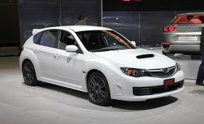 subaru cars models ideal 2010 subaru impreza wrx sti for autocars decoration plans