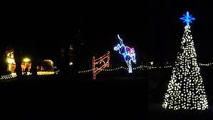 hopeland gardens christmas lights christmas in hopeland gardens life of brian