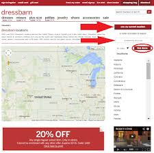 Dress Barn Credit Card Payment Address Www Comenity Net Dressbarn Dressbarn Credit Card Login And Pay