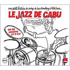 swing jazz le jazz de cabu histoire du swing d armstrong 罌