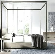 beds modern canopy bed king curtains image luxury beds for sale