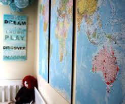 Home Decor News 58 Best Travel Artwork Images On Pinterest Map Crafts Travel
