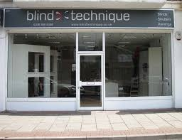 Blinds Awnings Blinds Showroom London Conservatory Blinds