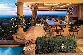 Home Outdoor Kitchen Design Modern Luxury Outdoor Kitchen Designs Beautiful Style Http