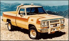 dodge truck power wagon pickuptruck com history segment fourteen 1940 to 1980 power