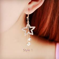ear rings fashion earrings tassel earrings accessories