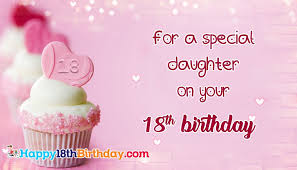 best happy 18th birthday greeting cards