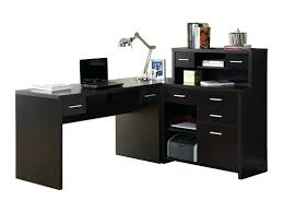 Office Corner Desk With Hutch Corner Office Desk Hutch Furniture Cool With For Your Home Design