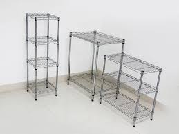 stainless steel home decor fabulous kitchen racks stainless steel 11 with a lot more home decor