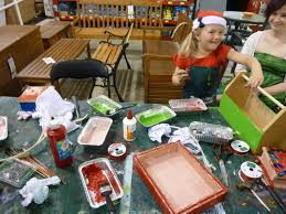 bunnings free kids craft perth