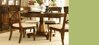 Reef Bay Dining Room Collection By BASSETT Shop Hickory Park - Bassett dining room
