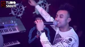 lyrica singer jdid hichem smati avec cheb midou walit nakoul lyrica 2017 youtube