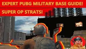 pubg guide pubg guide how to dominate in the military base n4g