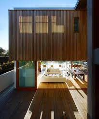 peregian beach house in queensland by middap ditchfield architects