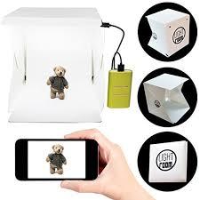 led lights for photography studio portable photography studio 9 inch mini photo studio lightbox