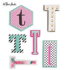 monogram letter stickers monogram letter 3d stickers t junk journals techniques