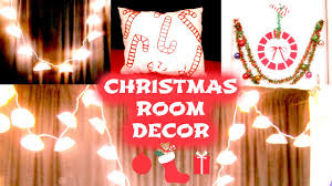 diy christmas room decor easy cute and cheap in india
