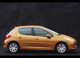 peugeot 207 2007 buyer u0027s guide peugeot a7 207 2007 12