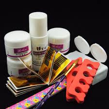 online get cheap clear acrylic nail designs aliexpress com