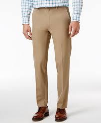 mens pants dress pants chinos khakis u0026 more macy u0027s