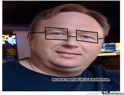 Alex Jones Meme - alex jones by marcoskaterforlife meme center