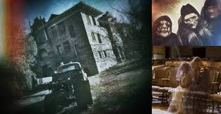 do you dare enter the haunted mansions of albion southern idaho