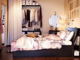 comfortable bedroom with ikea bedroom ideas inspiring home ideas
