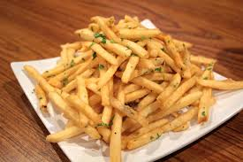 crispy french fries recipe the amazing recipes