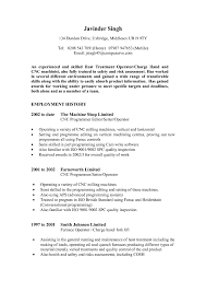 collection of solutions warehouse material handler cover letter