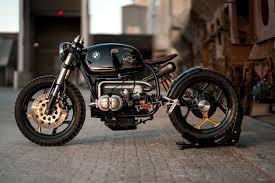 custom bmw black beauty nct u0027s wild custom bmw r100 bike exif