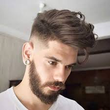 what hair styles are best for thin limp hair the best hairstyles for men with thin hair
