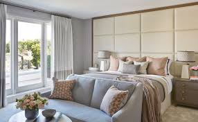 notting hill penthouse laura hammett bedroom pinterest