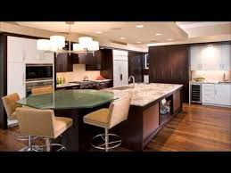 kitchen island with table attached 30 kitchen islands with glamorous kitchen island with table