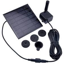 Air Powered Water Pump Online Buy Wholesale Solar Powered Water Pump From China Solar